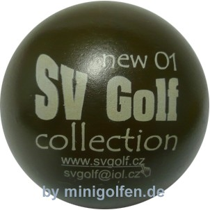 SV New Collection 01