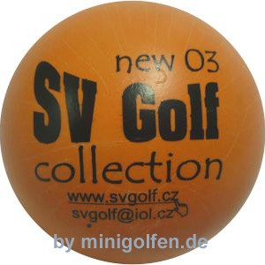 SV New Collection 03