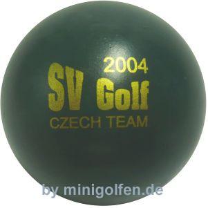 SV Czech Team 2004