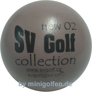 SV New Collection 02