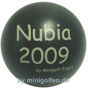 SV Nubia 1999 - Minigolf Ergolz