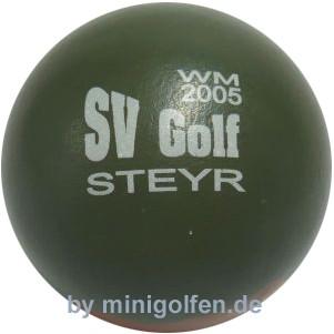 SV WM Steyr 2005
