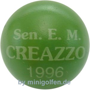 SV SEM Creazzo 1996