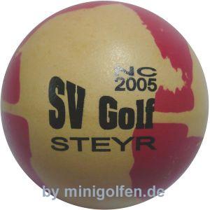 SV NC Steyr 2005