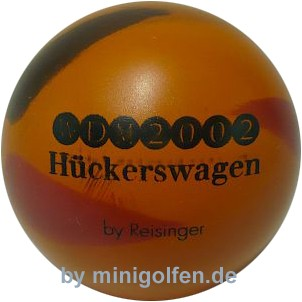 Reisinger WDM 2002 Hückerswagen