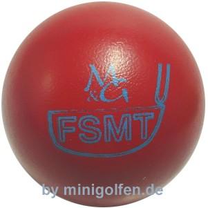 M&G FSMT