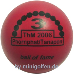 3D BoF ThM 2006 Phornohat/Tanapon