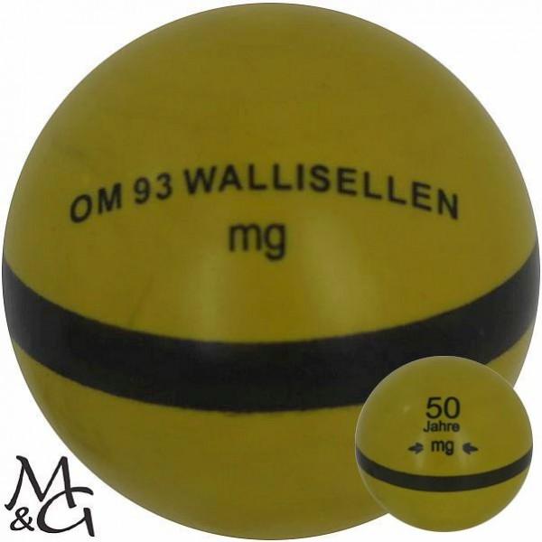 "mg OM 93 Wallisellen ""50 Jahre"""