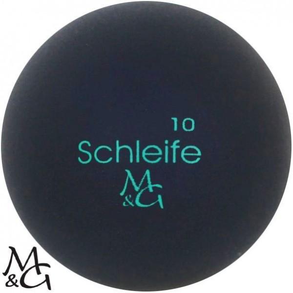 M&G Schleife 10
