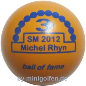 3D BoF SM 2012 Michel Rhyn