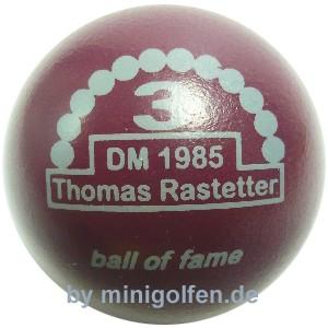 3D BoF DM 1985 Thomas Rastetter