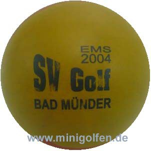 SV EMS Bad Münder 2004