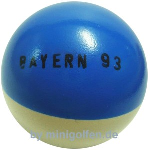 mg Bayern 93