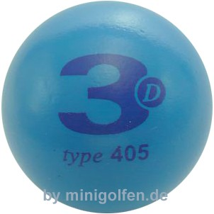 3D type 405