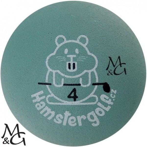 M&G Hamster #4