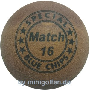 Blue Chips Match 16