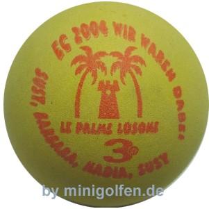 3D EC 2004 Le Palme Losone