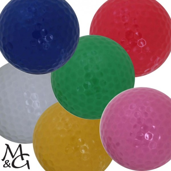 Adventuregolf Ball/ Minigolfball