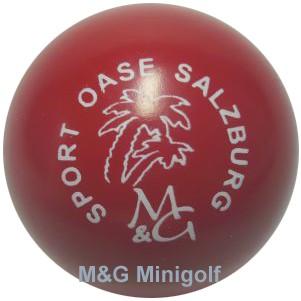 M&G Sportoase Salzburg - Betriebssport
