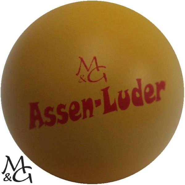 M&G AssenLuder