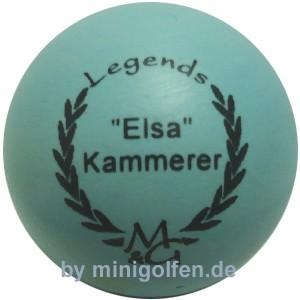 M&G Legends Elsa Kammerer