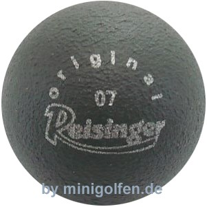 Reisinger 07