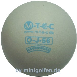 MTEC O-J-56 Schneekanone