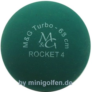 Turbo - Rocket 4