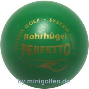 System-Golf Perfetto Rohrhügel