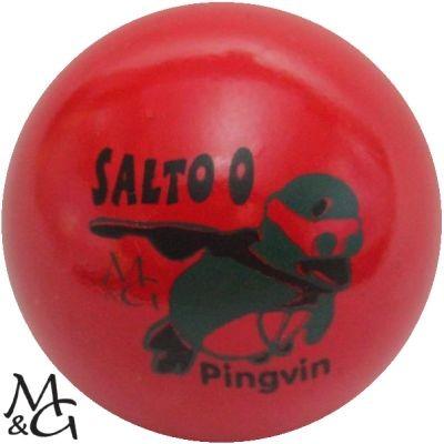 M&G Pingvin Salto 0