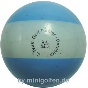 M&G Dornbirn - 3.Team Golf Turnier