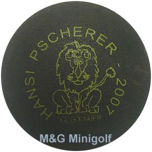 maier Hansi Pscherer 2007-4 [gelb]