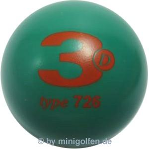 3D type 726