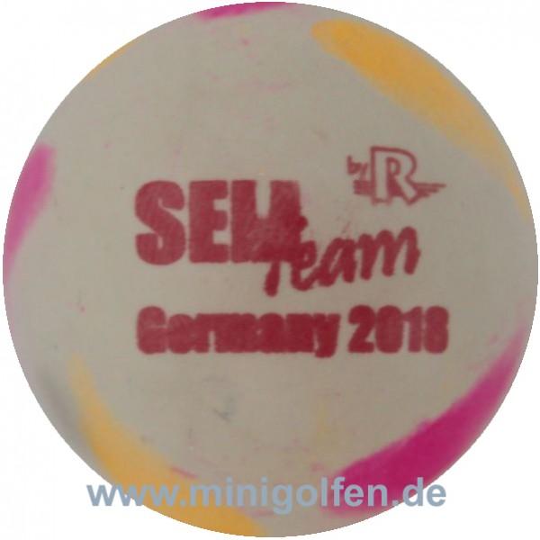 Reisinger SEM 2018 - Team Germany