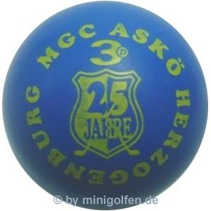 3D 25 Jahre MGC Askö Herzogenburg