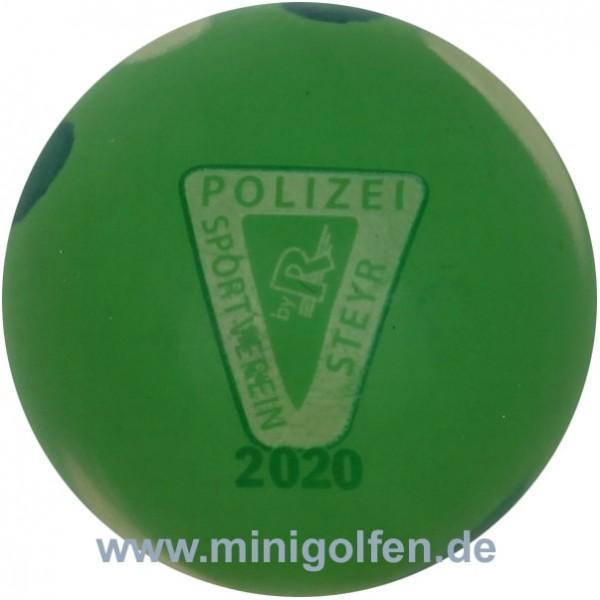 Reisinger Polizei SV Steyr 2020