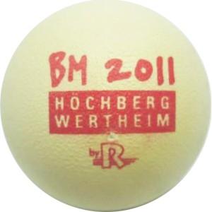 Reisinger BM 2011 Höchberg Wertheim