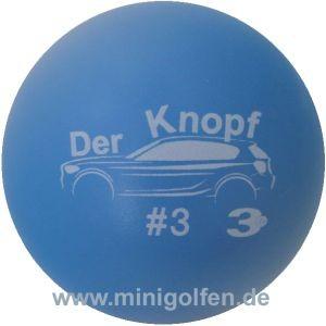 3D Der Knopf #3