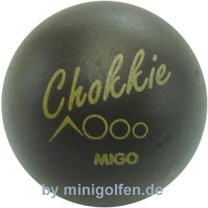 Migo Chokkie