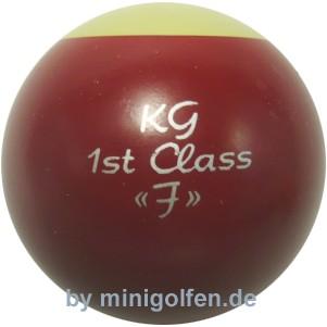 "Klose- Golf 1st Class ""J"""