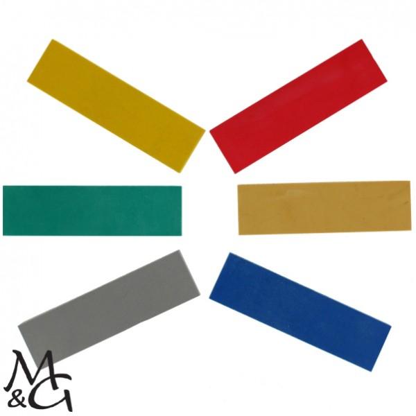 Formgummi - Platte (3,5 x 12cm)