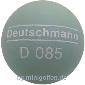 Deutschmann 085