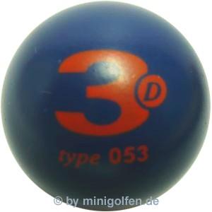3D type 053 M
