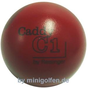 Reisinger Caddy C1