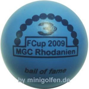 3D BoF FCup 2009 MGC Rhodanien