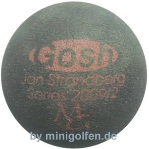 M&G Gosh Jan Strandberg 2009-2