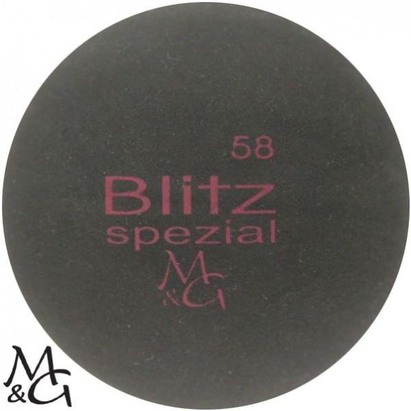 M&G Blitz 58 Spezial