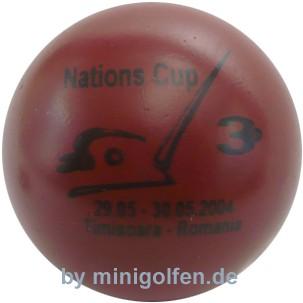 3D NC 2004 Timisoara