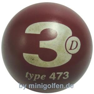 3D type 473 G