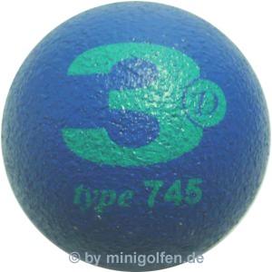 3D type 745